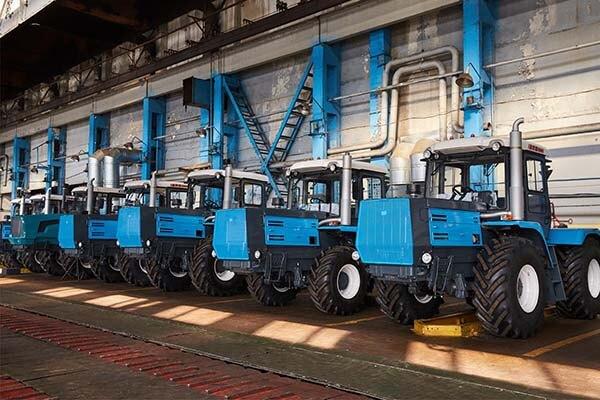 «Завод Двигатель» расширяет поставки запчастей